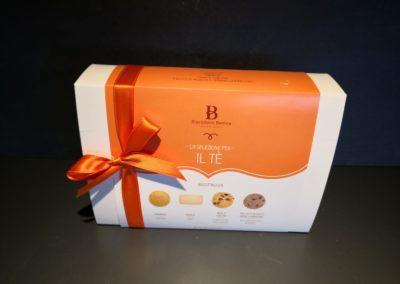 Biscotteria Bettina _selezione the