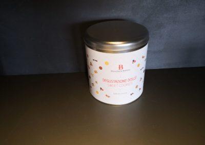 Biscotteria Bettina degustazione