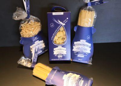 Pasta Benedetto Cavalieri