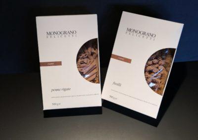 Pasta Felicetti monograno