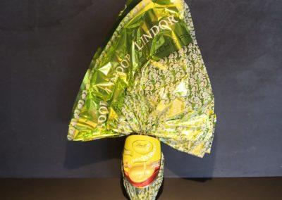 Uova Pasqua Lindor ed. speciale al pistacchio