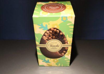 Uova Pasqua Venchi latte